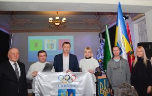 Харьковское региональное отделение Национального олимпийского комитета Украины подвело итоги за 2019 год