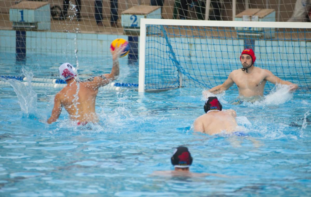 Сборная Харьковской области сыграет на международном турнире в Литве