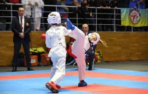 Программа «Харьков спортивный» о международном турнире по карате «Kharkiv open». Февраль 2020 года.