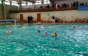 В Харькове начались игры первого тура чемпионата Украины среди юношей 2004 года рождения