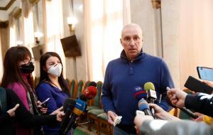 Ярославський розповів, як вони з Кернесом рятують Харків від коронавірусу