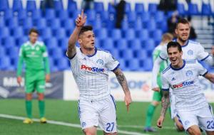 «Смолевичи» - «Динамо» Минск: очередная неудача аутсайдера?