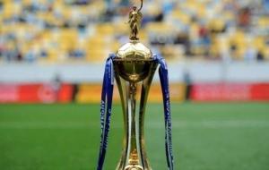 Финал Кубка Украины по футболу «Динамо» (Киев) - «Ворскла» (Полтава) пройдет в Харькове!