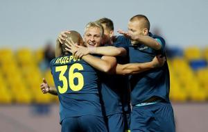 Харьковский «Металл» одержал четвертую победу подряд во второй лиге