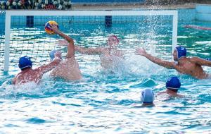 В Каменском будет разыгран мужской Кубок Украины по водному поло