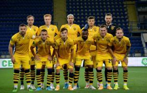 «Металлист 1925» и «Полесье» сыграли в Харькове вничью 0:0