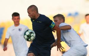 Харьковский «Металл» выиграл шестой матч подряд и продолжает лидировать во второй лиге