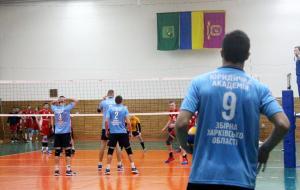 «Юракадемия» обыграла «Локомотив» в харьковском дерби