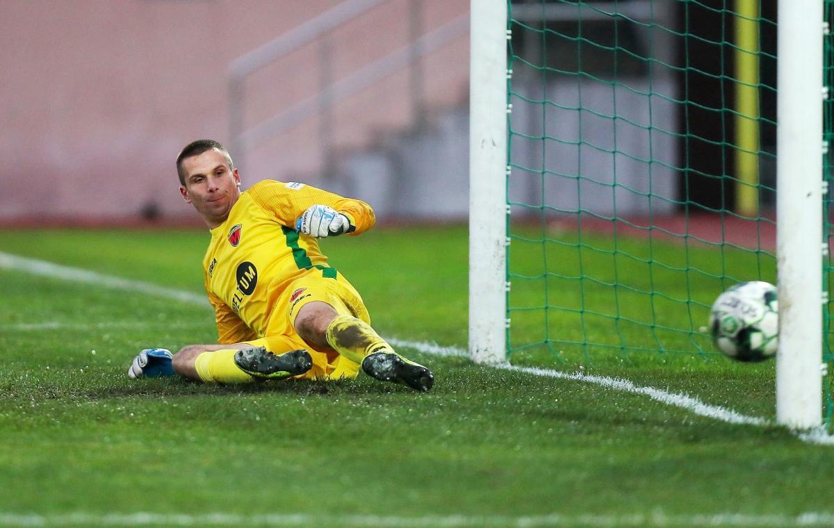 Харьковский «Металл» одержал домашнюю победу над запорожским «Металлургом»