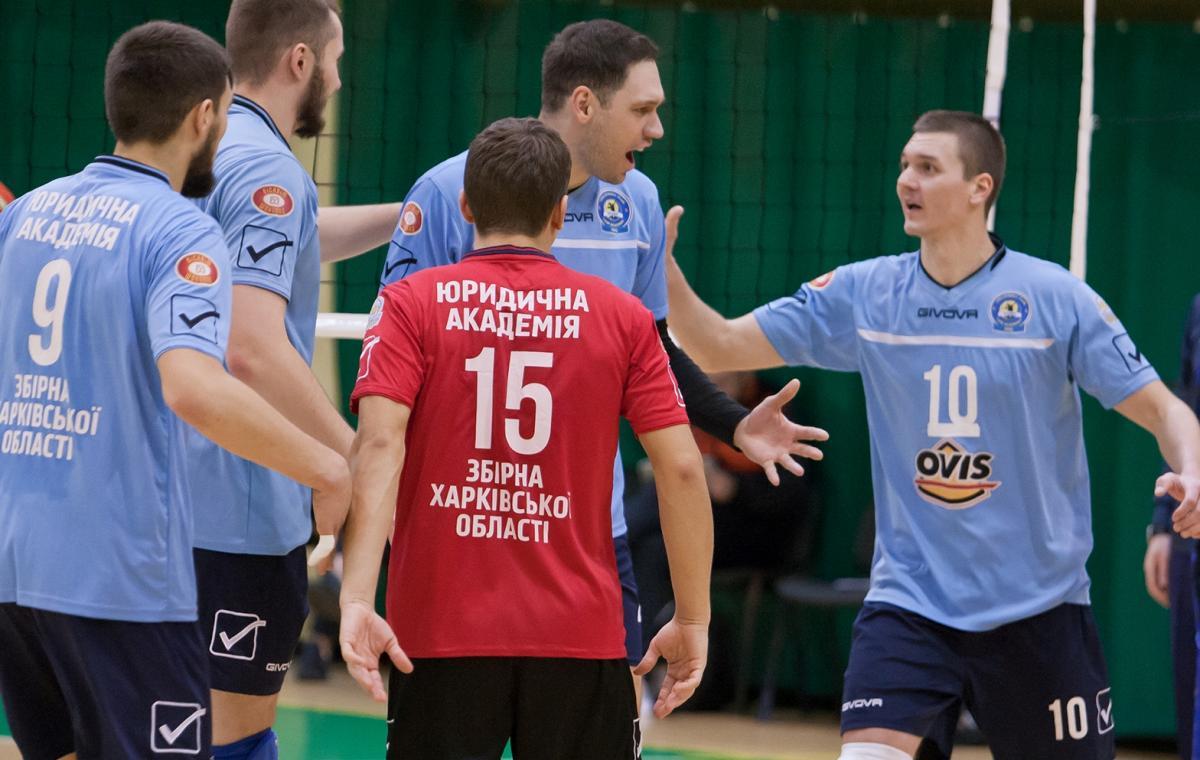 «Юракадемия» выиграла 3:0, «Локомотив» проиграл 1:3