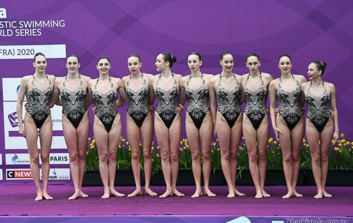 Десятка лучших харьковских команд 2020 года по версии  сайта «Харьков спортивный»