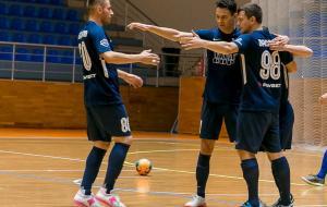 Харьковский «Монолит» взял важное очко в выездном матче против «Энергии»