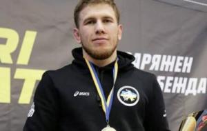 Харьковчанин Ярослав Фильчаков завоевал бронзовую награду в Хорватии