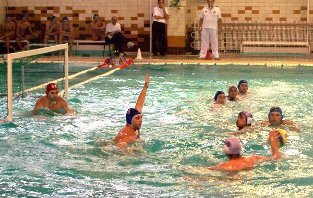 Первая сборная Харьковской области начала 2 тур с крупной победы