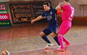 «Монолит-VIVA CUP» вышел в четвертьфинал Кубка Украины