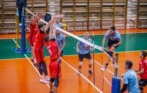 «Юракадемия» выиграла в первом четвертьфинальном матче чемпионата Украины