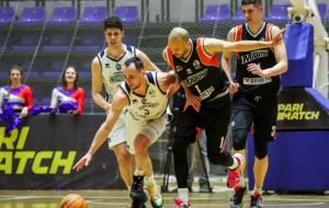 «Харьковские Соколы» проиграли два домашних матча подряд