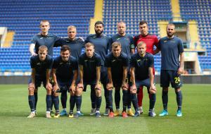 «Металл» выиграл у «Николаева-2» 6:0 и продолжает лидировать во второй лиге