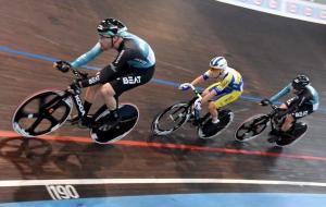 На соревнованиях в Бельгии харьковчанин Богдан Данильчук выполнил норматив мастера спорта международного класса