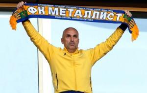 Александр Ярославский - координатор по подготовке Харькова к Суперкубку УЕФА-2025