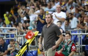 Александр Кучер: «Мы максималисты и будем стремиться только к победам»