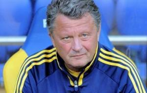 Маркевич может заменить Шевченко на посту главного тренера сборной