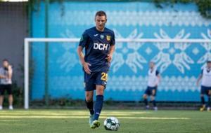 Четвертая подряд победа «Металлиста» в четырех матчах нового сезона