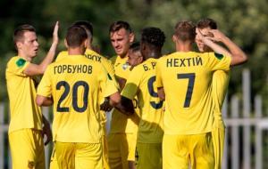 «Металлист» и «Волчанск» вышли в третий этап Кубка Украины