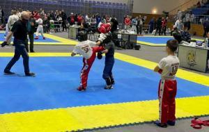 Программа «Харьков спортивный» о чемпионате мира по кемпо